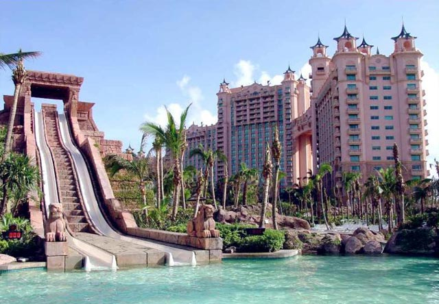 The Atlantis Resort in Dubai Is Among the Top Rated in the World