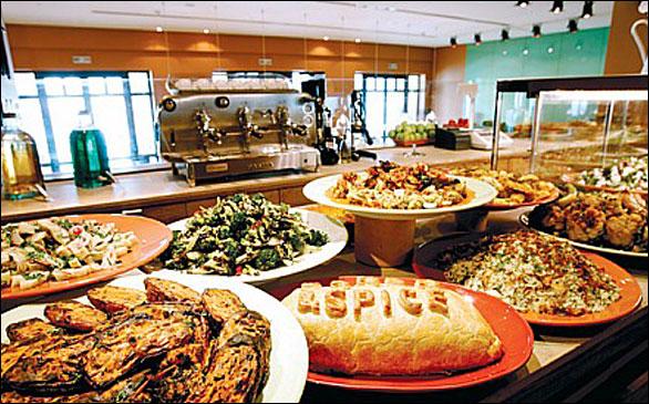 Best Arabic Food In Al Ain