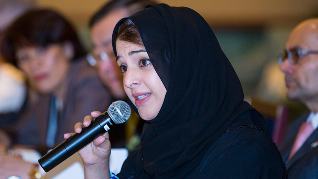 Dubai Expo 2020's 'BusinessConnect' Workshops launched by Her Excellency Reem Al Hashimy