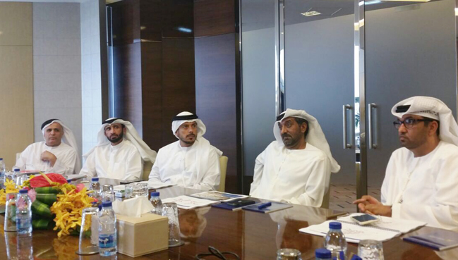 Higher Committee Supports Development Made Towards The Delivery Of Expo 2020 Ahead Of Key Autumn Events