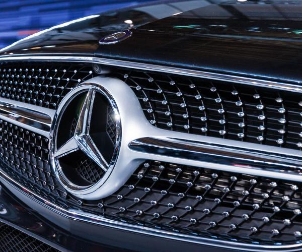 Mercedes-Benz: What Is Service A & Service B?