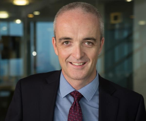 Campbell Gray, CEO, Middle East and Africa at Atkins