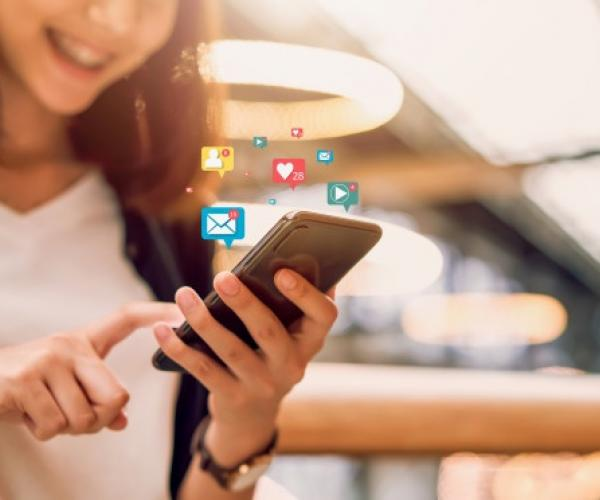 5 Reasons Why Businesses In UAE Should Do Social Media