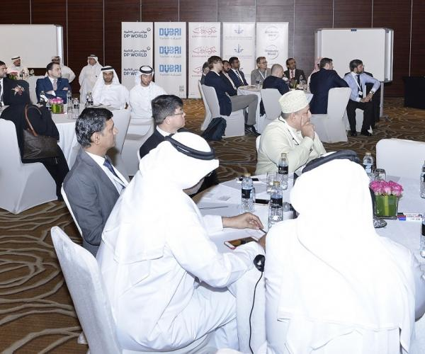 DMCA Formulates New Innovative Ideas For Strengthening Competitiveness of Dubai's Maritime Cluster
