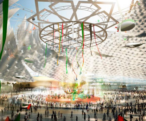 Expo 2020 Dubai - Theme