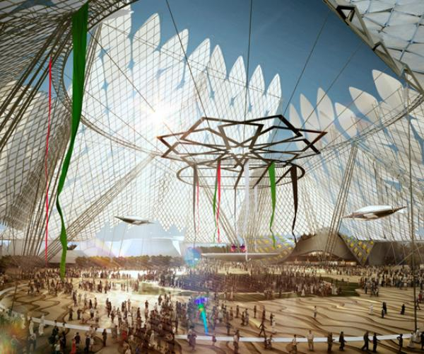 How Can the MENA's Interiors and Furniture Industry Benefit From Dubai City Expo 2020