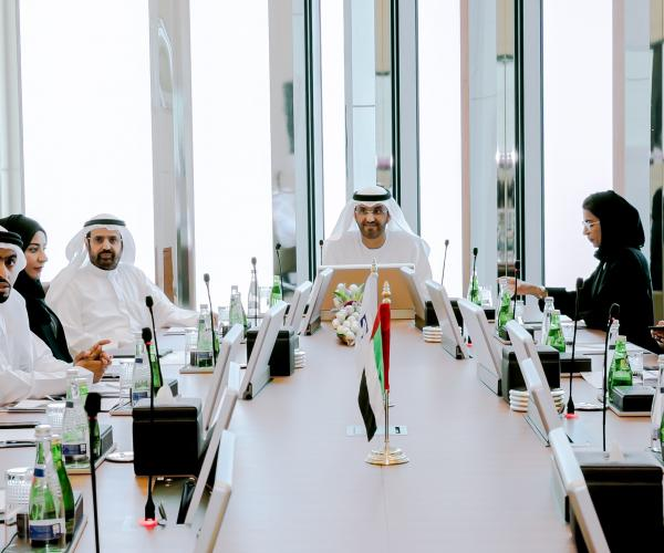 National Media Council Holds Board Meeting, Discusses  Preparations for Expo 2017 Astana