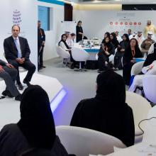 Google urges UAE's future leaders of government innovation to utilise new technologies to achieve innovative goals