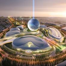 How Can the MENA's Interiors and Furniture Industry Benefit From Dubai Expo 2020